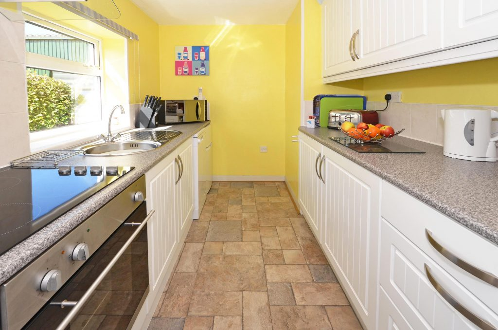 3 holiday cottages ideal for groups
